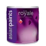 asian paint royale emulsion, exterior paint price in Bangalore