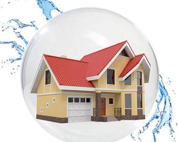 waterproofing house exterior, wall seepage solutions,interior wall waterproofing